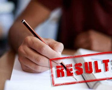 HSC Exam Result 2019