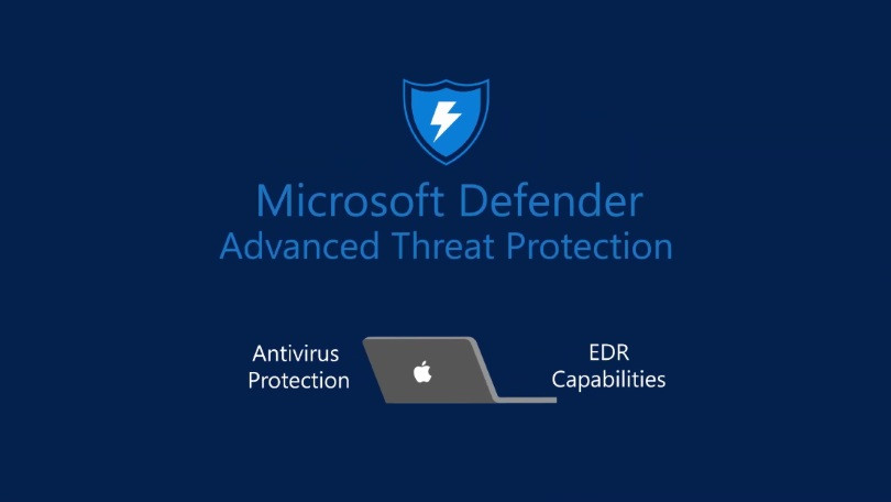 MAC windows defender