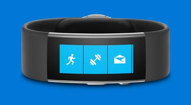 Microsoft gyrometer