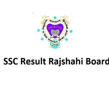 SSC Result 2020 Rajshahi Board