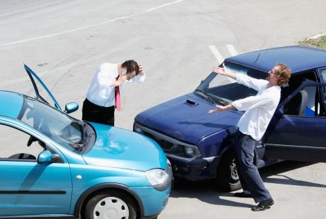 Collision Car Insurance Policy In Singapore
