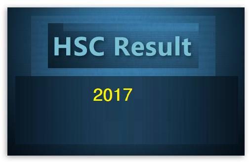 hsc result 2017