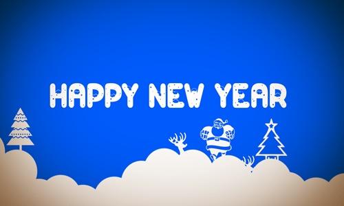 Happy New Year 2021 Bangla SMS