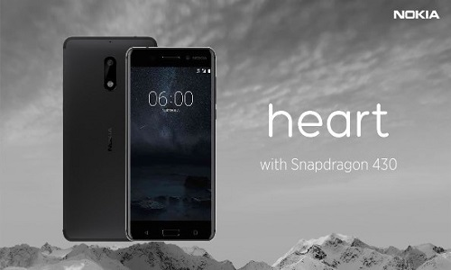 Nokia Heart New Android Price in Bangladesh And Singapore