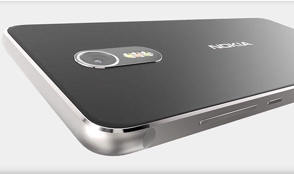 Nokia p1 price