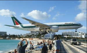 Top 5 Dangerous Airports in the World