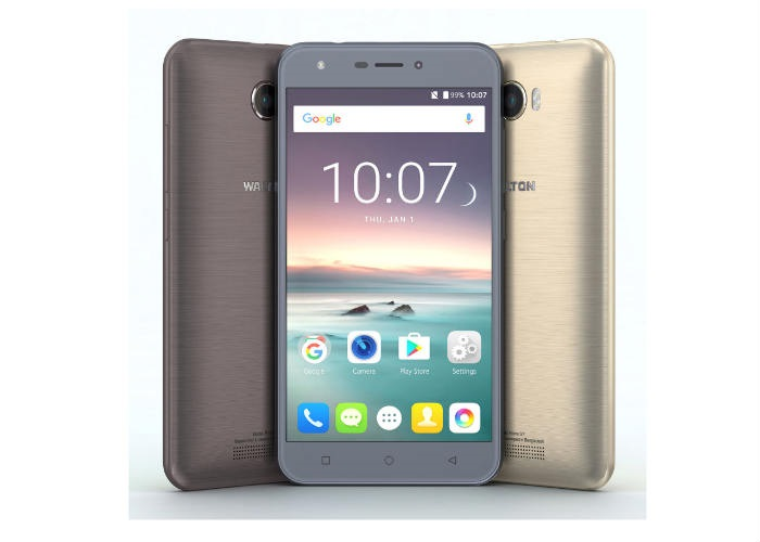 Walton Primo G7 Price In BD