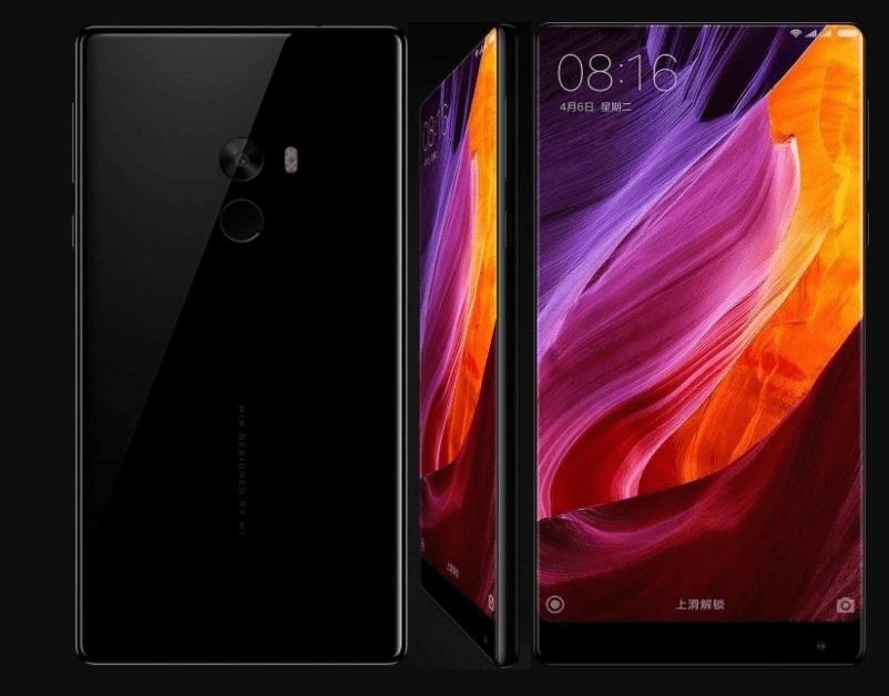 Xiaomi Mi Mix price in bd
