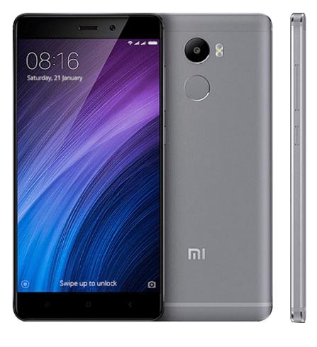 Xiaomi Redmi 4 Prime Features