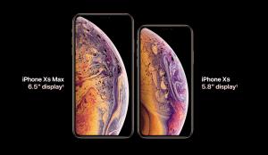 iPhone XS Max Release Date, Price, Specs